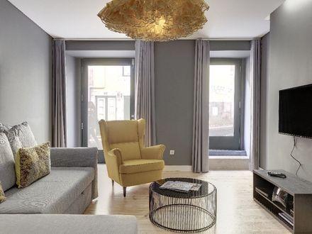Apartamento T2 Comfort