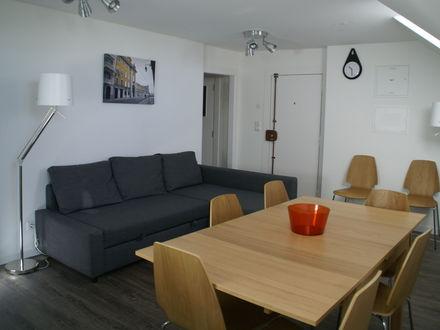 Apartamento T3 FAMILIAR