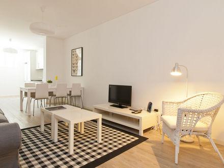 Apartamento T2 Familiar