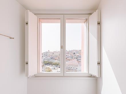 Apartamento T2 c/ Vista